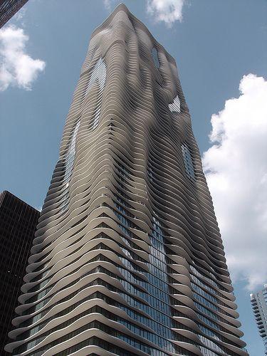 aqua-tower